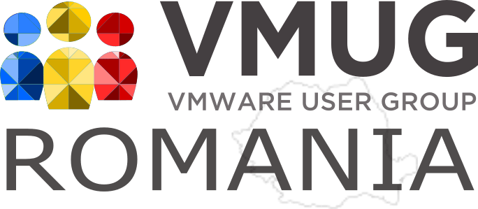 Eveniment VMUG Romania – 12 februarie 2019