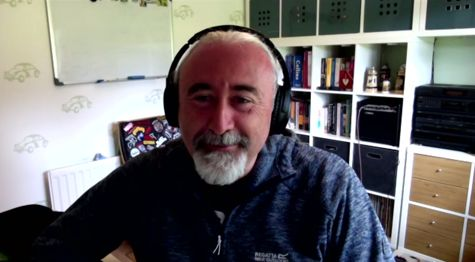 Cormac Hogan